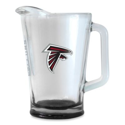 Elite 60-Ounce NFL Atlanta Falcons Pitcher