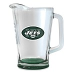 Elite 60-Ounce NFL New York Jets Pitcher