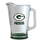 Elite 60-Ounce NFL Green Bay Packers Pitcher