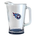 Elite 60-Ounce NFL Tennessee Titans Pitcher
