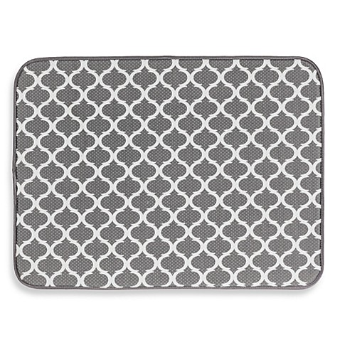 The Original™ XL Dual Dish Drying Mat