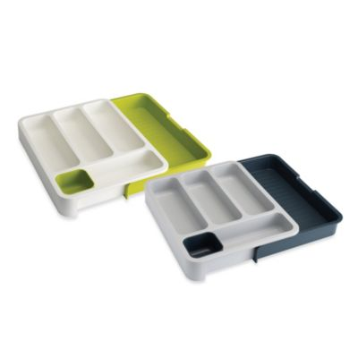 Joseph Joseph® DrawerStore™ Adjustable Cutlery Tray