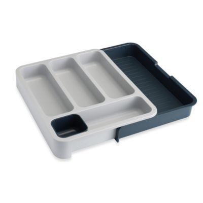 Joseph Joseph® DrawerStore™ Adjustable Cutlery Tray
