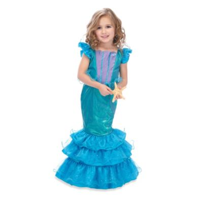 Just Pretend® Enchanted Ocean Mermaid Child's Costume