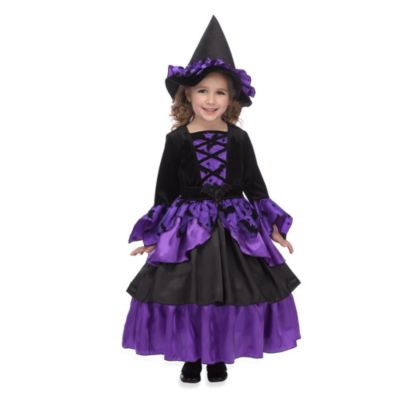 Just Pretend® Enchanted Bat Witch Fairy Size Extra Small Costume