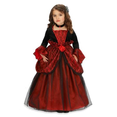 Just Pretend® Enchanted Vampire Princess Size Medium Costume