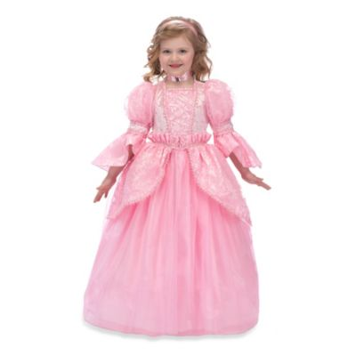 Just Pretend® Enchanted Pink Princess Child's Costume