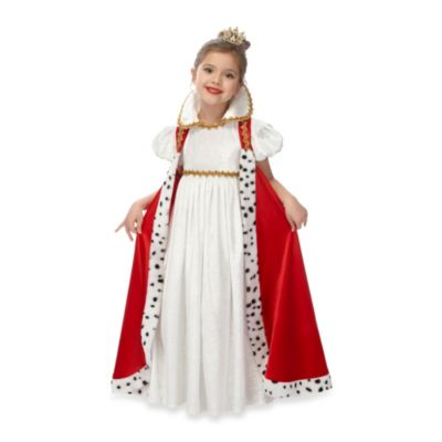 Just Pretend® Enchanted Court Empress Child's Costume