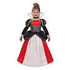 Just Pretend® Enchanted Queen of Hearts Child's Costume