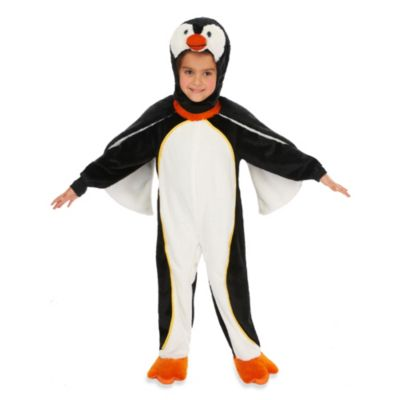 Just Pretend® Penguin Size Large (3T-4T) Toddler Animal Costume