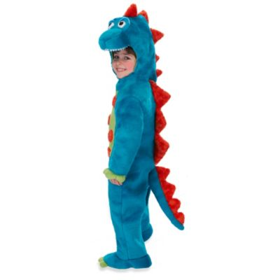 Just Pretend® Dino Boy Size Large (3T-4T) Toddler Animal Costume