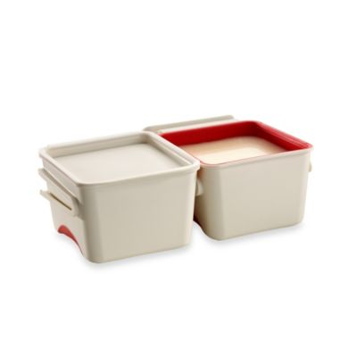 Lekue Food Storage