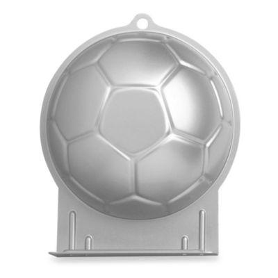 Wilton® Soccer Ball Cake Pan