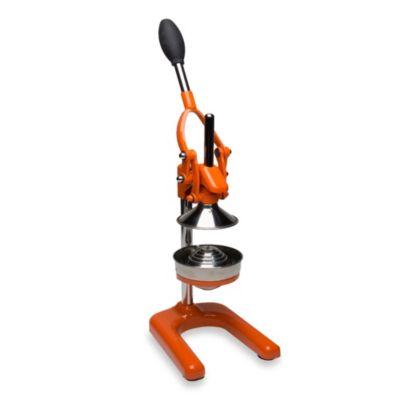 Frieling Fresh Solutions® Orange Press in Orange