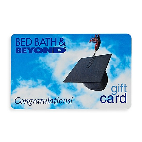 Bed Bath And Beyond How Do Gift Cards Work