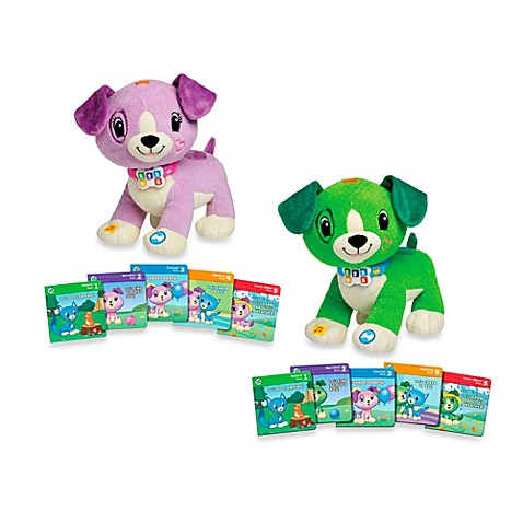 Leapfrog 174 Read With Me Scout And Violet Bed Bath Amp Beyond