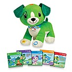 LeapFrog® Read With Me Scout