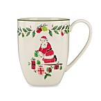 Lenox® Holiday Illustrations 14-Ounce Fireplace Mug