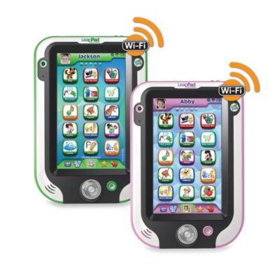 LeapFrog® LeapPad Ultra Learning Tablet in Pink