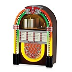 Holiday Rock-O-Rama Jukebox