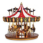 Mr. Christmas 75th Anniversary Carousel