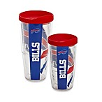 Tervis® Buffalo Bills Wrap Tumblers with Red Lid