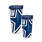 Tervis® Dallas Cowboys Wrap Tumblers with Blue Lid