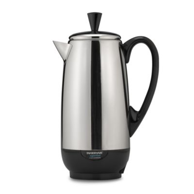 Farberware 4-12 Cup Coffee Percolator