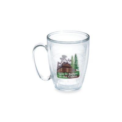 Tervis® Life is Better at the Cabin 15-Ounce Mug