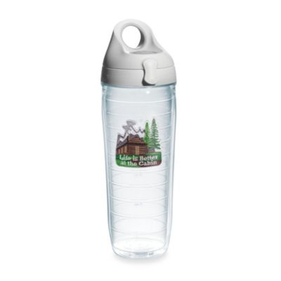 Tervis® Life is Better at the Cabin 24-Ounce Water Bottle