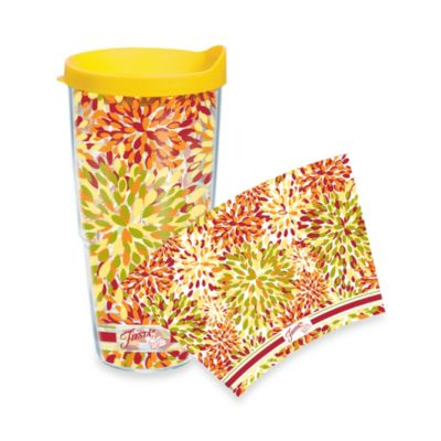 Tervis® Calypso Sunny Fiesta® 24-Ounce Wrap Tumbler with Lid