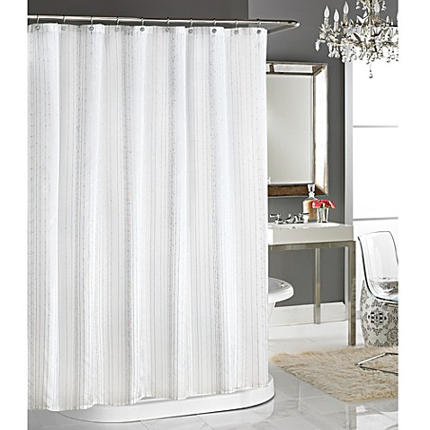 Buy Cascade 72 Inch X 72 Inch Shower Curtain From Bed Bath