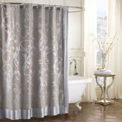 Palais Royal™ Adelaide 70-Inch x 72-Inch Shower Curtain