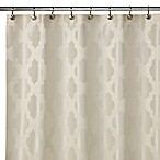 Tangiers 72-Inch x 72-Inch Shower Curtain in Ivory