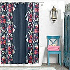 Anthology™ Penelope 72-Inch x 72-Inch Shower Curtain