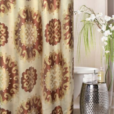 Buy Red Curtains Showers From Bed Bath Amp Beyond