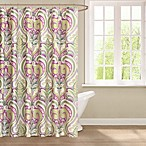 Echo Design™ Vineyard Paisley 72-Inch x 72-Inch Shower Curtain