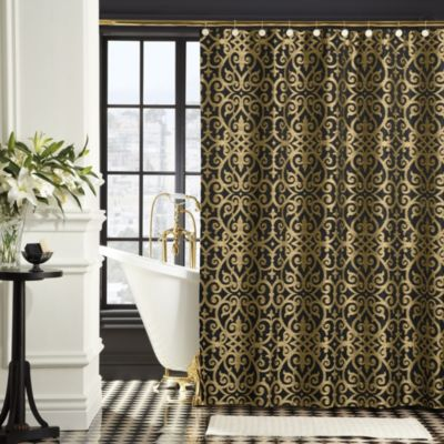 Bombay® Sarto 72-Inch x 72-Inch Shower Curtain
