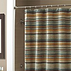 Croscill® Hudson 70-Inch x 72-Inch Shower Curtain
