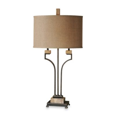 Uttermost Larimer Table Lamp