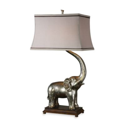 Uttermost Sumatran Table Lamp