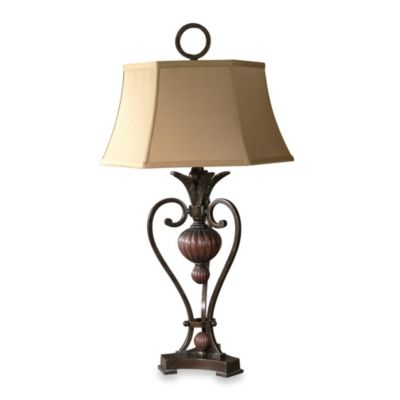 Uttermost Andra Metal Table Lamp