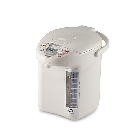 Zojirushi Electric Water Dispensing Pot