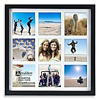 Smartphone 9-Opening Collage Picture Frame