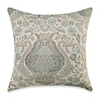 Majesty Aquamarine 24-Inch Toss Pillow