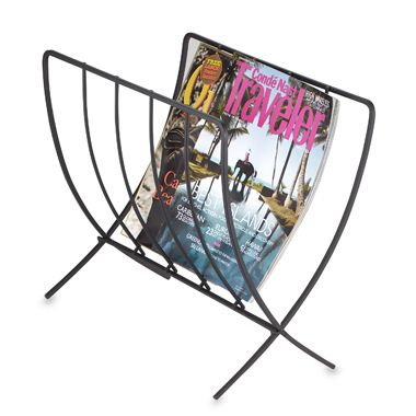 Home Magazine Racks