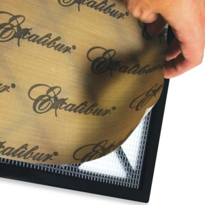 Excalibur® Paraflexx Premium 14-Inch x 14-Inch Sheet (Set of 4)
