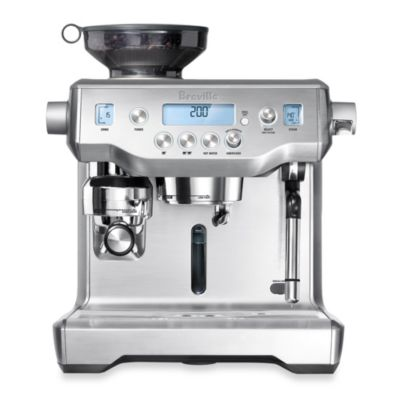 Breville® The Oracle™ BES980XL Espresso Machine