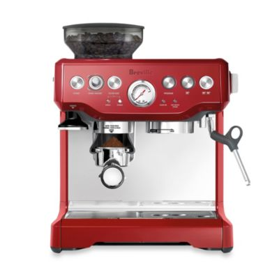 Stainless Espresso