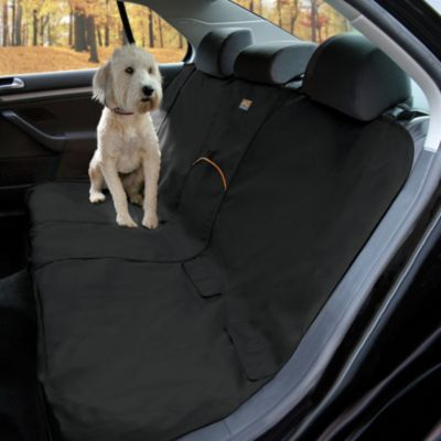 Kurgo® Bench Seat Cover in Black